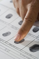 Dallas Fingerprinting Service